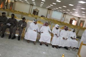 جانب من الحضور للزيارة الميدانية .JPG -