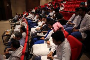 جانب من الحضور .JPG -